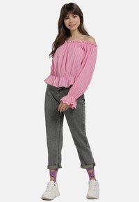 myMo - Blouse - pink - 1