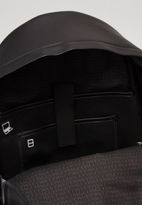 Guess - DAN BACKPACK - Rucksack - black - 2