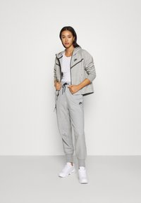 Nike Sportswear - PANT  - Joggebukse - grey heather/black - 1