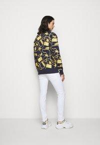 Versace Jeans Couture - Collegepaita - dark blue - 2