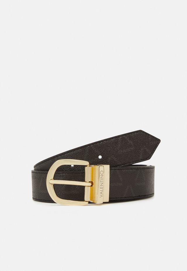 LIUTO - Cinturón - nero