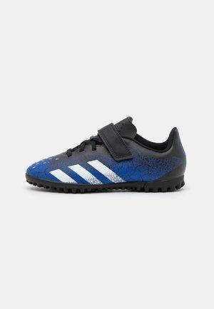 PREDATOR FREAK .4 TF UNISEX - Fußballschuh Multinocken - royal blue/footwear white/core black
