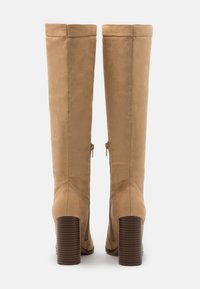 Even&Odd - High heeled boots - cognac - 3