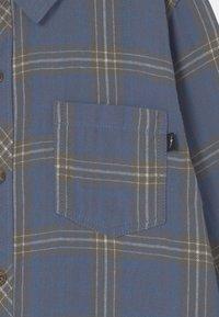 Cotton On - RUGGED LONG SLEEVE - Shirt - blue - 2