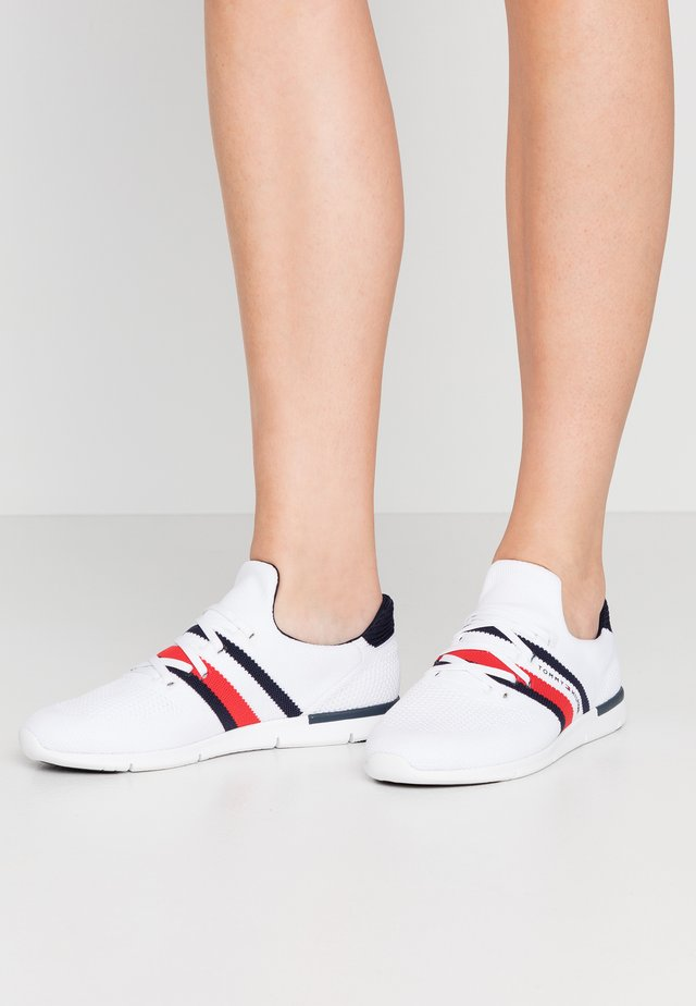 SPORTY LIGHTWEIGHT  - Trainers - white