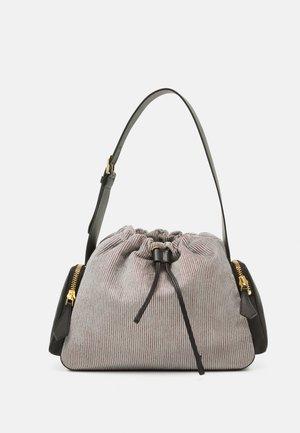 SHOULDER BAG - Handbag - grey