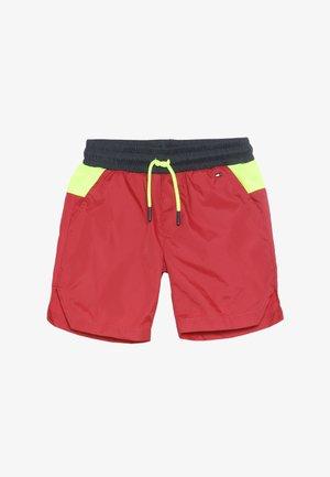 SHORT - Sports shorts - haute red