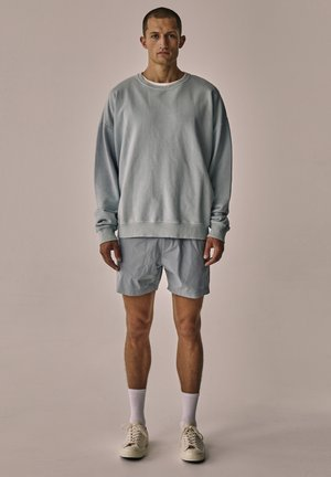 Sweater - ballad blue