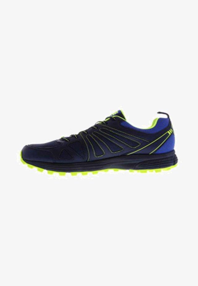Chaussures de running - blue