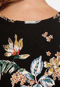 Vive Maria - Print T-shirt - black - 5