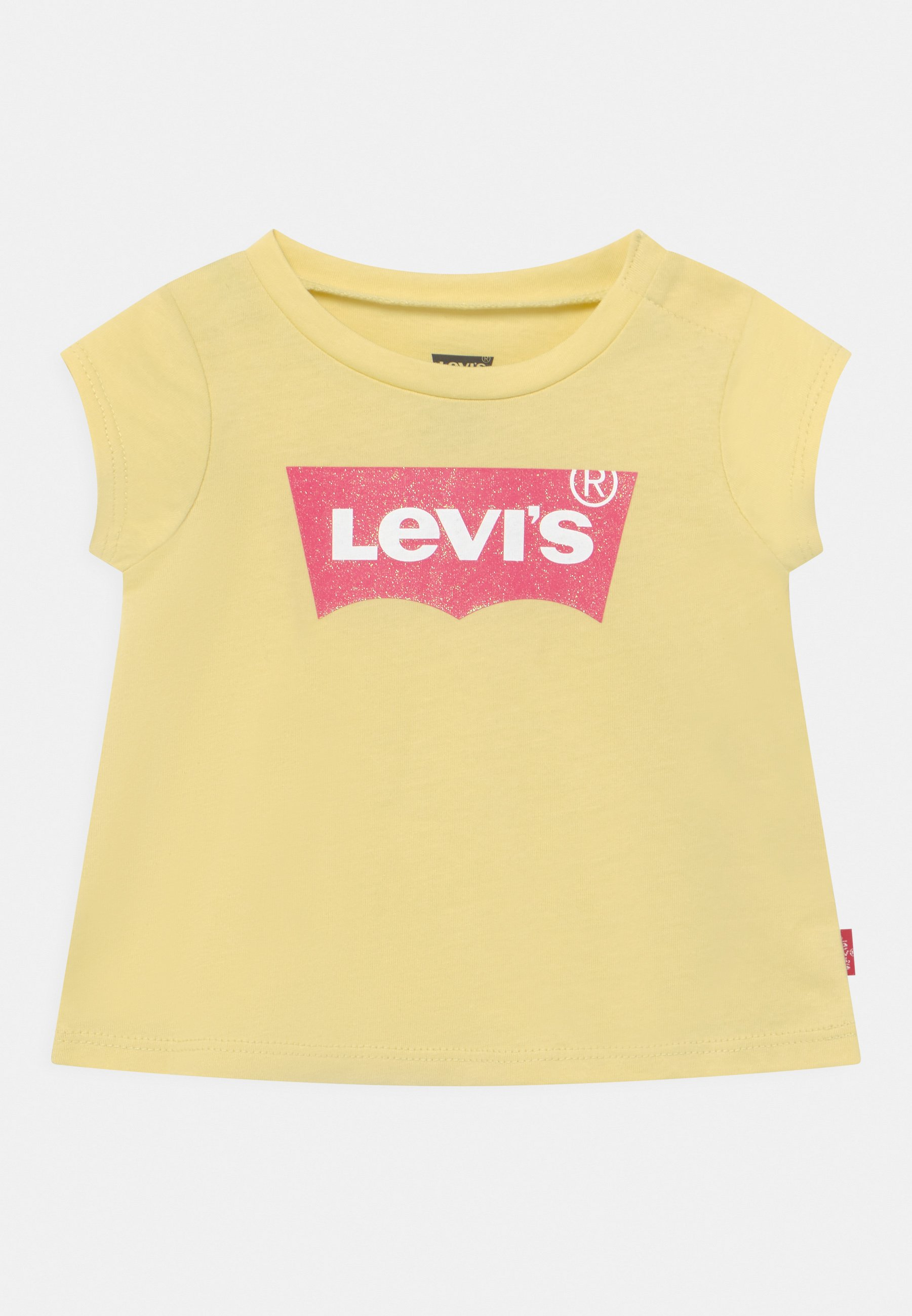 Bambini BATWING A LINE TEE - T-shirt con stampa