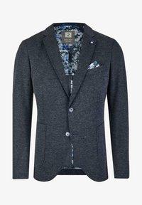 Calamar - Blazer jacket - dark navy - 0