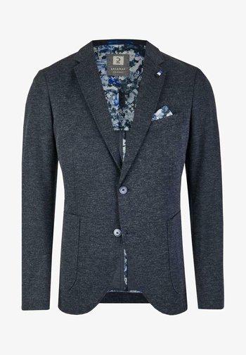 Blazer jacket - dark navy