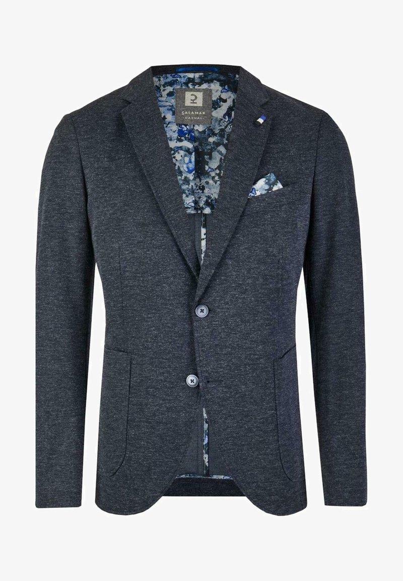 Calamar - Blazer jacket - dark navy