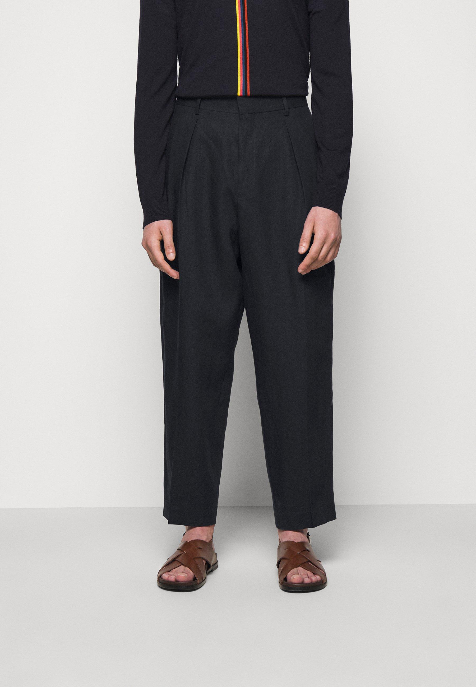 Homme GENTS FORMAL TROUSER - Pantalon classique