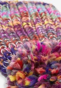 Next - SET  - Beanie - multi-coloured - 3