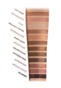 Luvia Cosmetics - ENDLESS NUDE SHADES VOL.1 - Palette occhi - - - 5