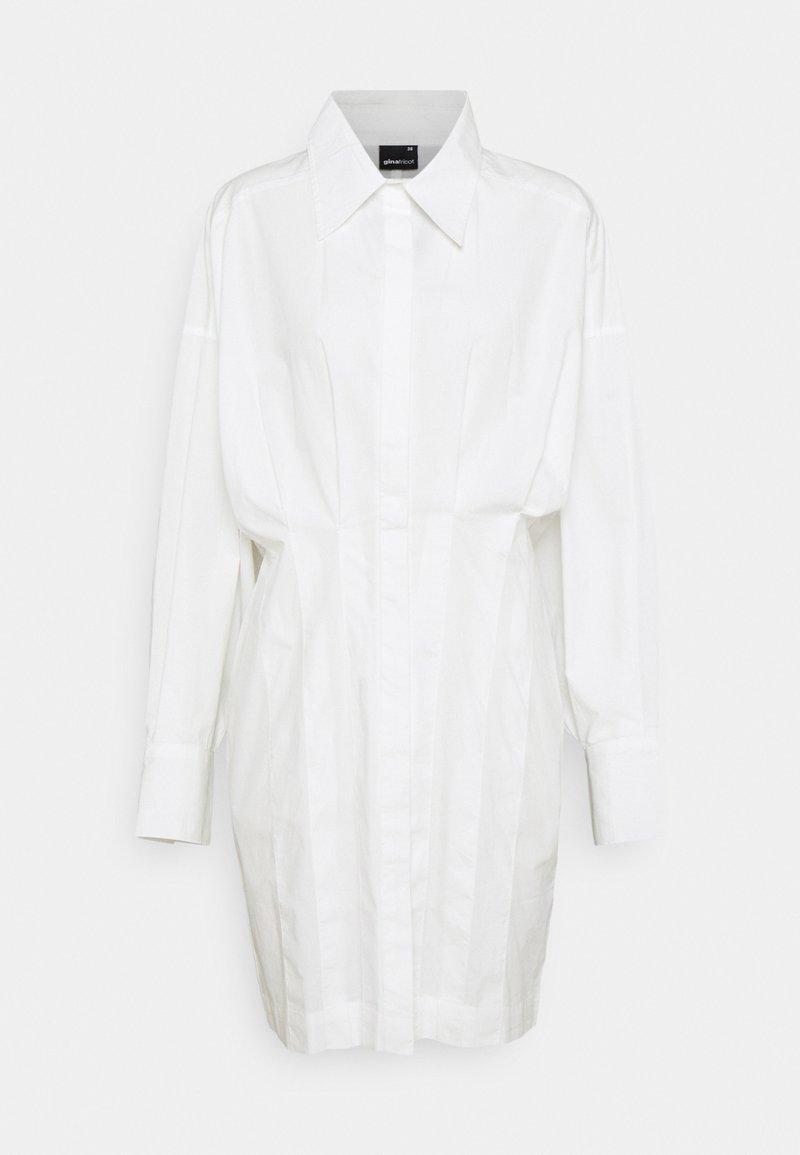 Gina Tricot - LOANA DRESS - Day dress - offwhite