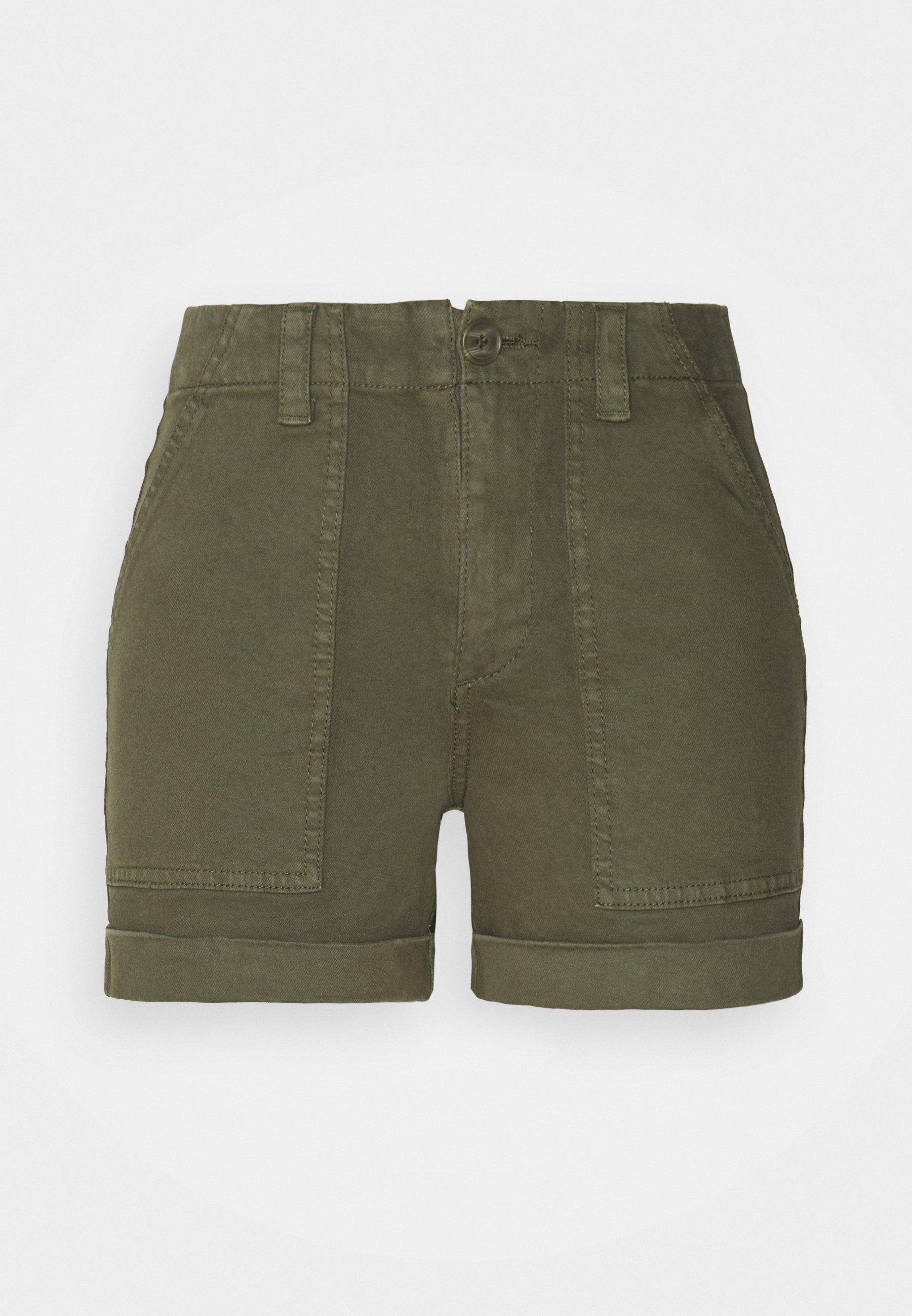 Women VMBARB UTILITY - Shorts
