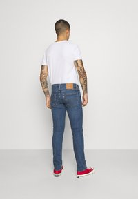 Levi's® - 511™ SLIM - Jeans slim fit - every little thing - 2