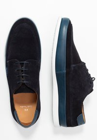 PS Paul Smith - BROC - Casual lace-ups - dark navy - 1