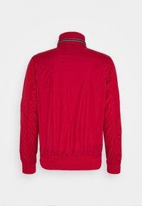 Schott - Summer jacket - red - 1