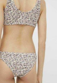 Pieces - Bikini bottoms - lavender - 4