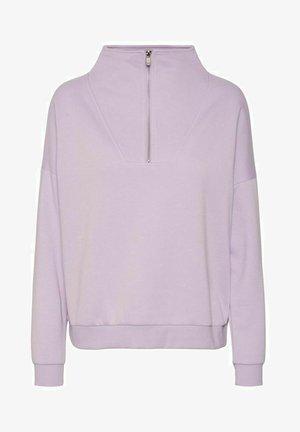 Sweatshirt - lavendula
