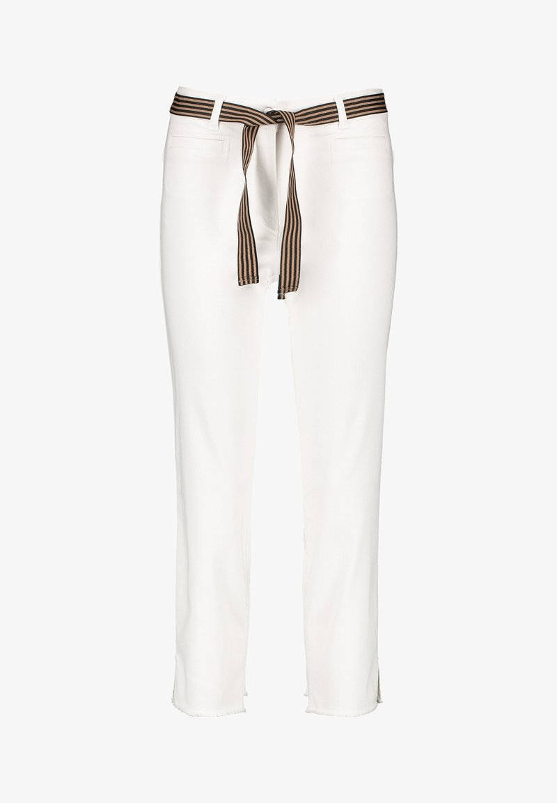 Gerry Weber - Slim fit jeans - shell