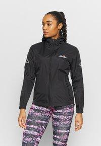 Ellesse - REPOLONI - Training jacket - black - 0
