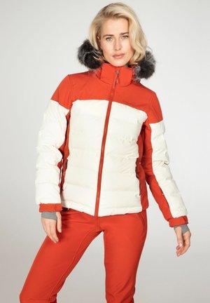 BLACKBIRD - Snowboard jacket - rocky
