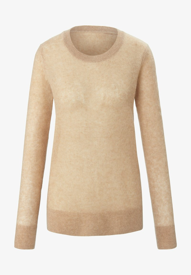 Include Strickpullover - kürbis/orange LXb6J0