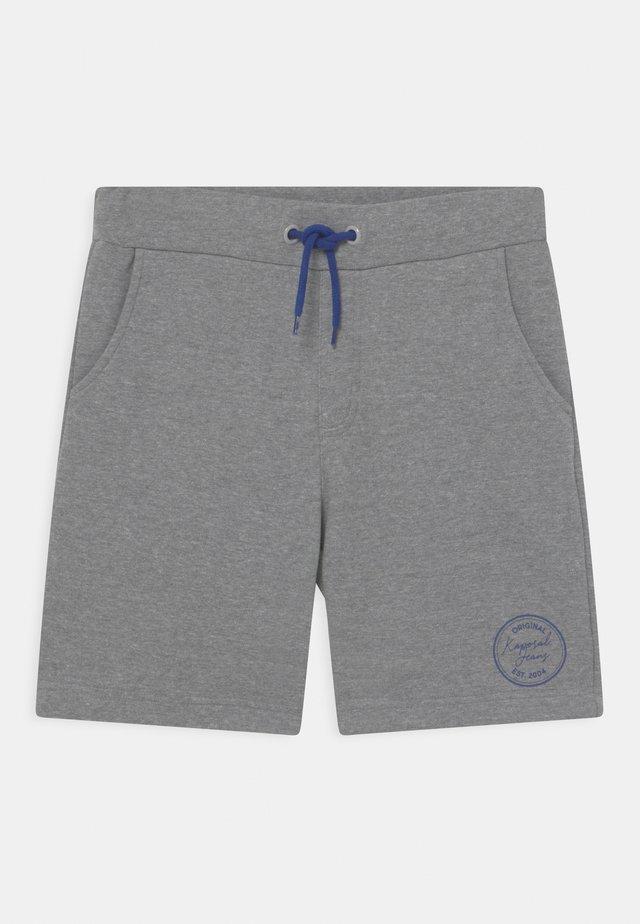 LOGO - Short - grey