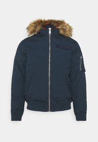 Schott - POWELL - Winter jacket - storm blue - 0
