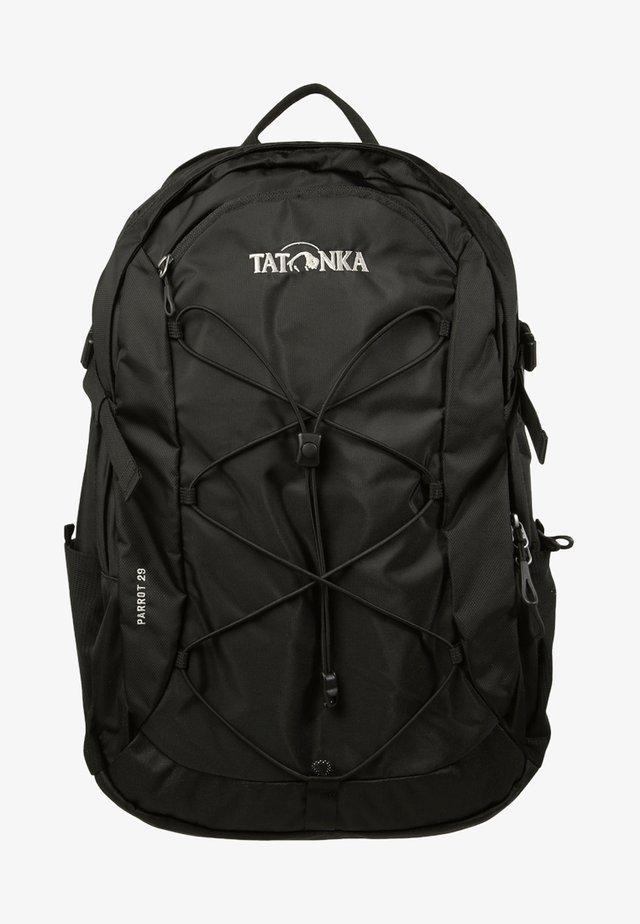 PARROT 29            - Backpack - black
