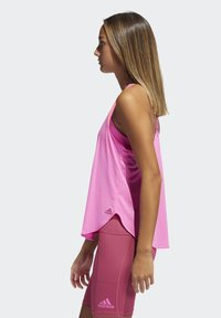 adidas Performance - GO TO TANK 2.0 - Top - pink - 3