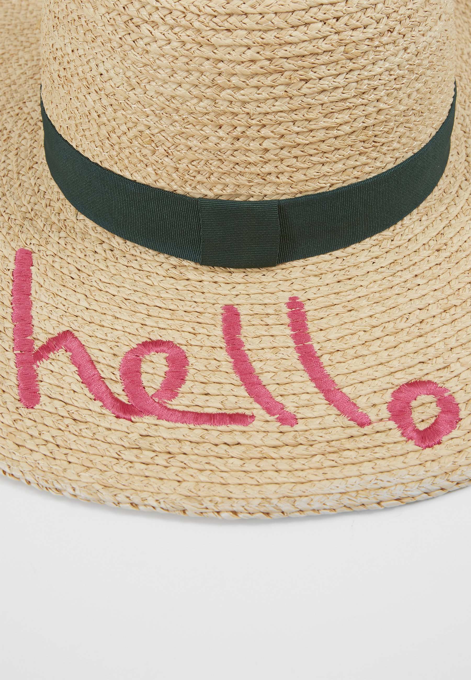 PS Paul Smith HAT HELLO FLOPPY - Chapeau - natural