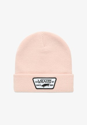Bonnet - vans cool pink
