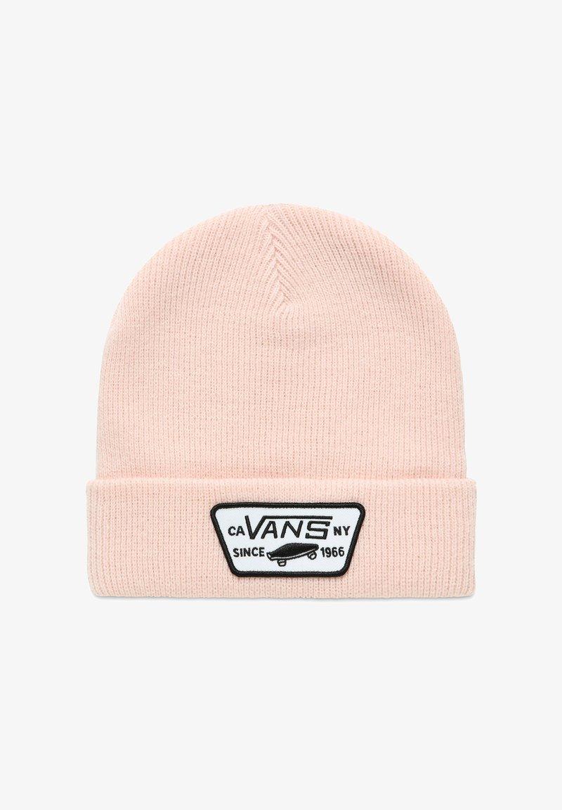 Vans - Beanie - vans cool pink