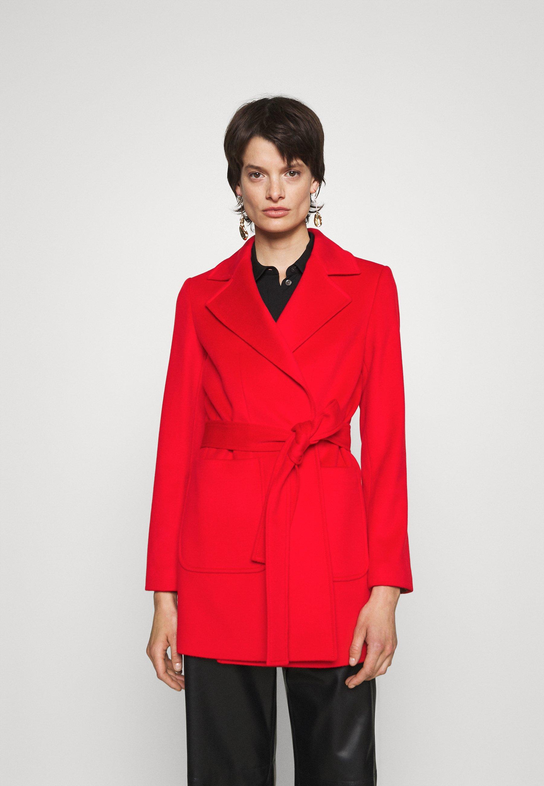 Women SHORTRUN - Classic coat