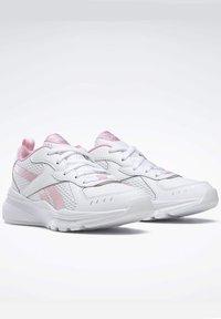 Reebok - SPRINTER  - Chaussures de running neutres - white - 4