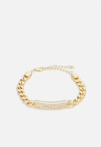 XOXO BRACELET UNISEX - Bracelet - gold-coloured