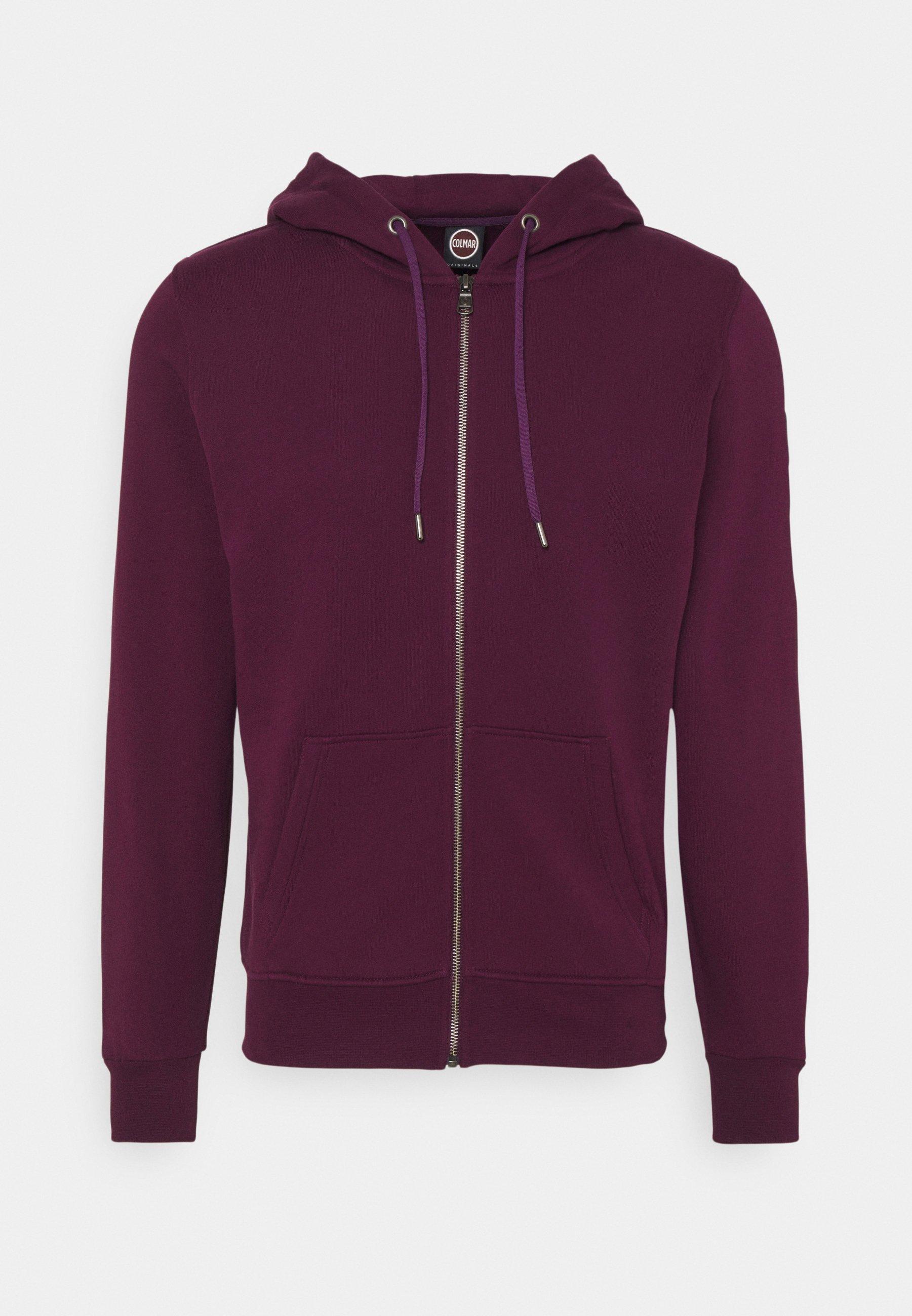 Men MENS - Zip-up sweatshirt
