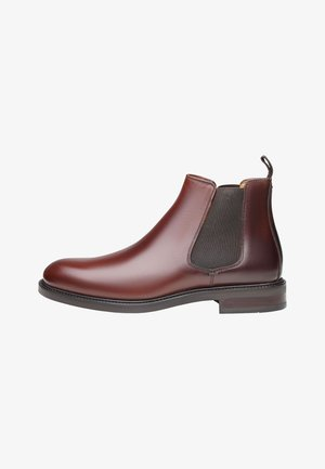 No. 699 MC - Classic ankle boots - brown