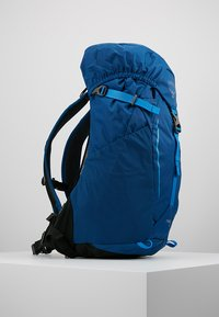 Osprey - HIKELITE - Hiking rucksack - bacca blue - 5