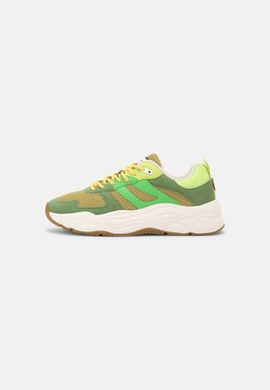CELEST - Trainers - green
