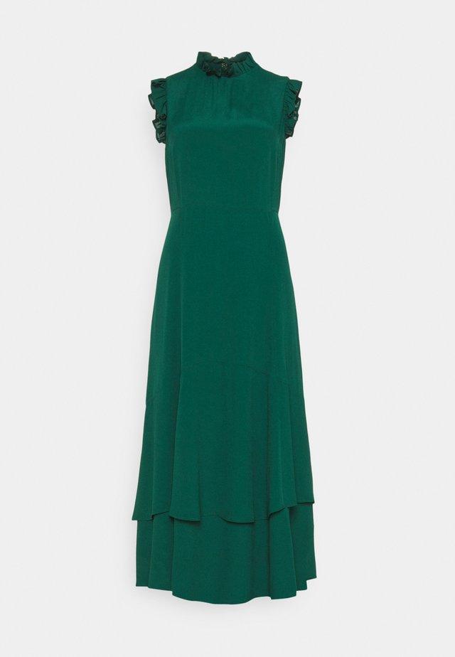 IVORY - Korte jurk - eden green