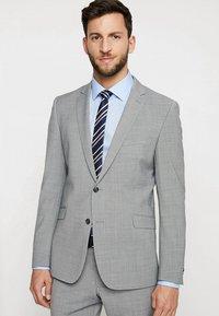 Strellson - Suit - light grey - 2
