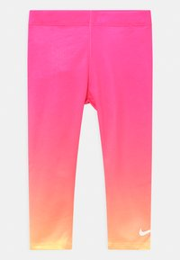 Nike Sportswear - GIRLS PLAY SET - Tracksuit - hyper pink - 2