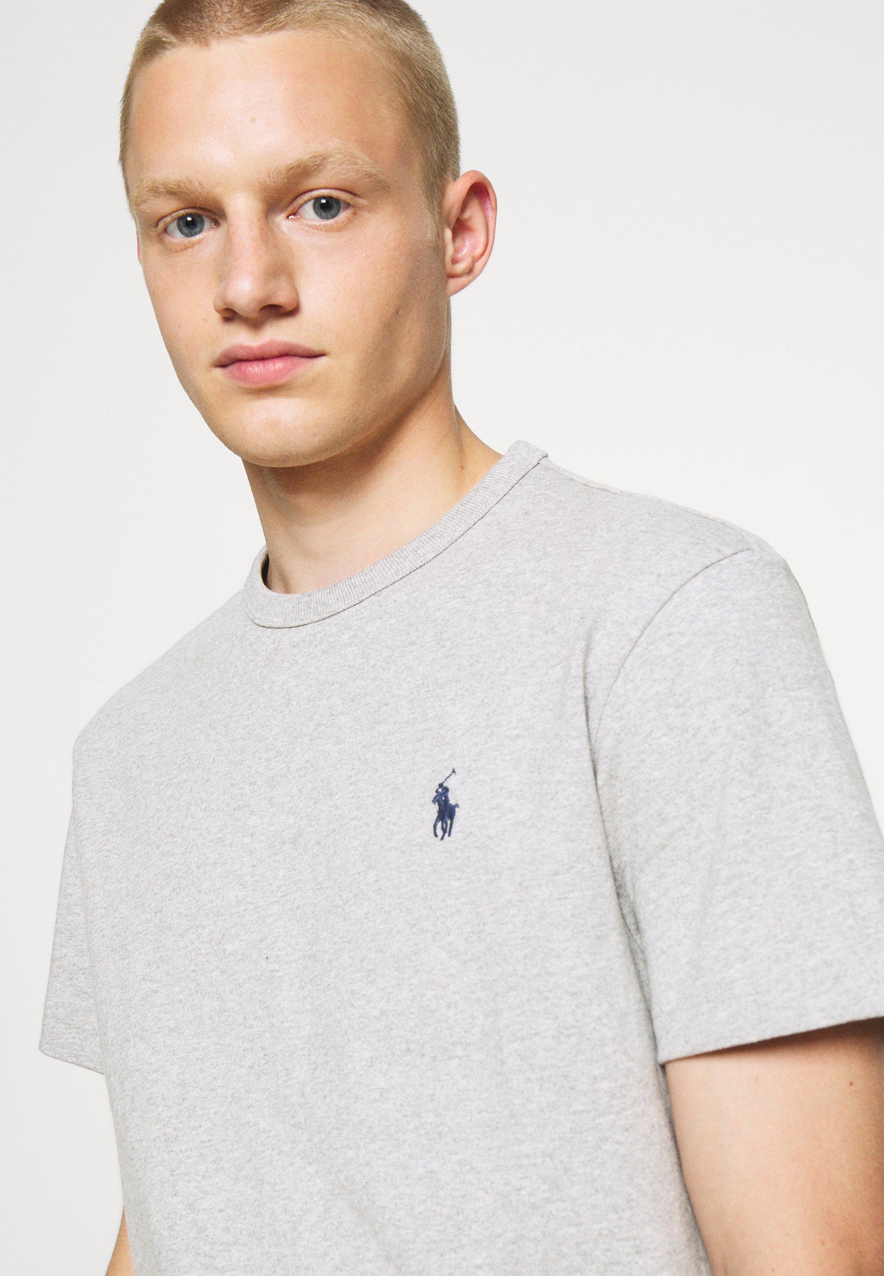 Men CLASSIC FIT JERSEY T-SHIRT - Basic T-shirt